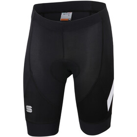 Sportful Neo Korte Broek Heren, black white